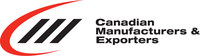 Canadian Manufacturers & Exporters (CNW Group/Canadian Manufacturers & Exporters)