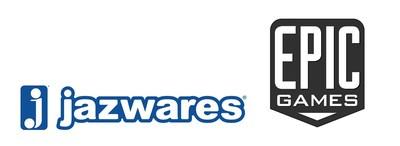 Jazwares X Epic Games
