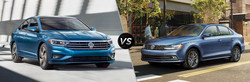 Shoppers can compare the 2019 Volkswagen Jetta vs the 2018 Volkswagen Jetta.