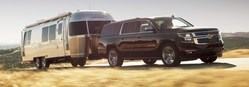 The 2018 Chevrolet Suburban is now available at McCurry-Deck Motors.