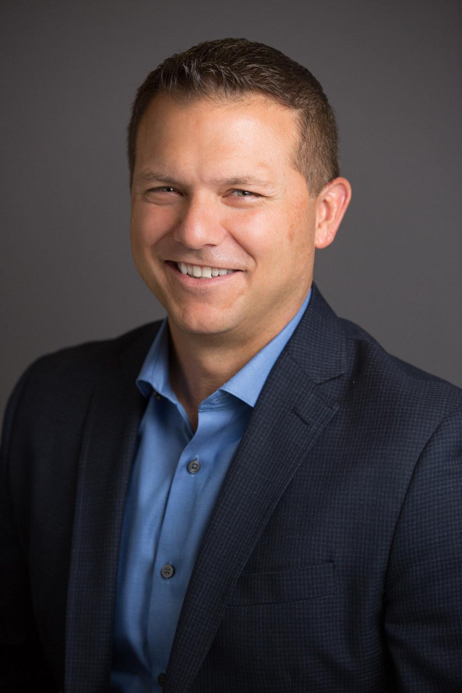 Patrick Rice, SVP of Sales, AbleTo