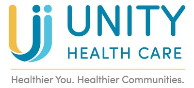 New Logo (PRNewsfoto/Unity Health Care)