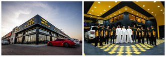 Tint World® Automotive Styling Centers™ has entered the growing United Arab Emirates market with its first store in Dubai, owned and operated by entrepreneur and education advocate Khalil Hijazi.