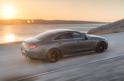 Models like the 2019 Mercedes-Benz CLS are completely redesigned for the new year. Learn more about this, and other new Mercedes-Benz vehicles, at the Aristocrat Motors website.