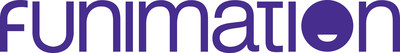 Funimation Entertainment logo (PRNewsFoto/Funimation Entertainment,Univers)