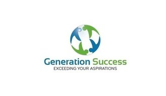 Generation Success Logo (PRNewsfoto/Generation Success)