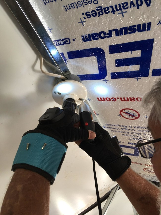 Light Up Every Job at Hand, Hands Free!! Available at LEDLife.us