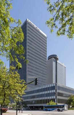 2345 Grand Building in Kansas City, MO