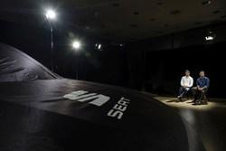 Ten fans get an exclusive sneak peek at the SEAT Tarraco before its international presentation