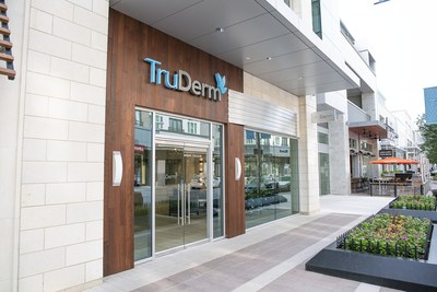 The new Legacy West location solidifies TruDerm's position at the intersection of quality and convenience.