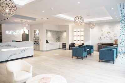 TruDerm specializes in creating a truly unique experience for their customers with an inviting space, flexible hours and convenient locations.