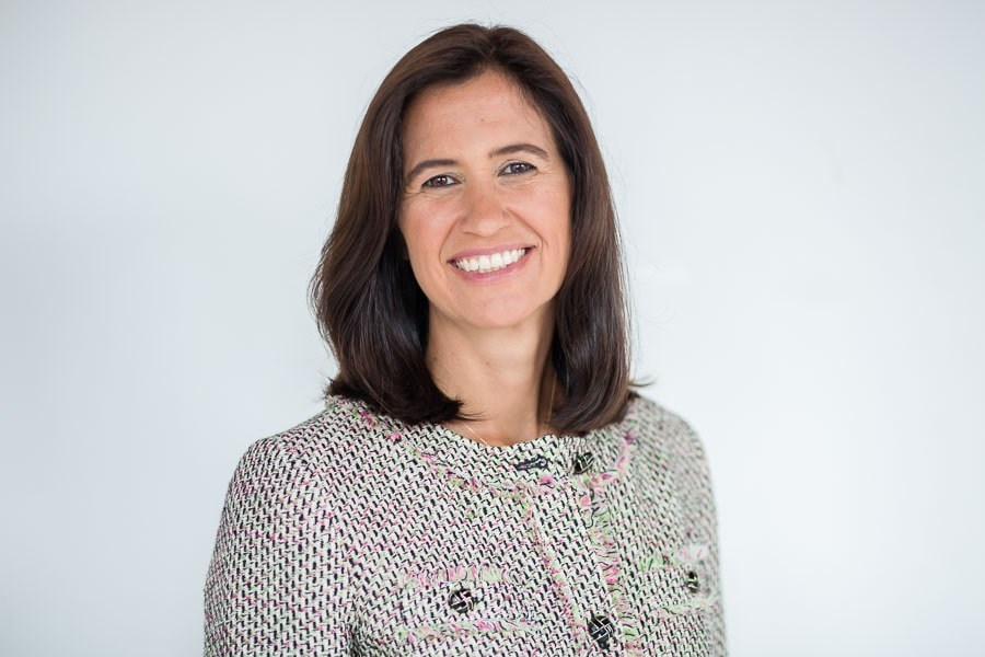 Adriana Bokel Herde, chief people officer and senior vice president, Pegasystems
