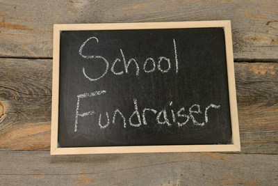 Helping schools everywhere raise money (PRNewsfoto/SkoolLive)