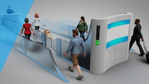 2018 Biometric Technology Rally (PRNewsfoto/Herta)