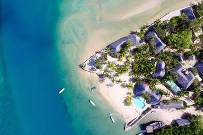 Winner in the category WOW BEACH Manda Bay Beach in Kenya (photo beach-inspector.com) (PRNewsfoto/Beach-Inspector GmbH)