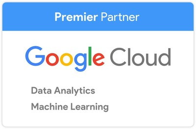 SpringML - Premier Google Cloud Partner