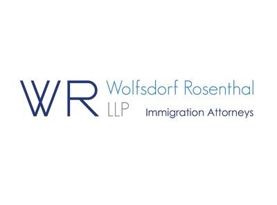 Wolfsdorf Rosenthal LLP Immigration Attorneys
