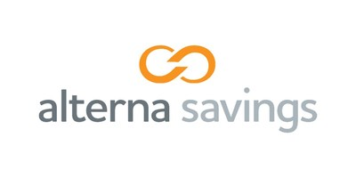 Logo: Alterna Savings and Credit Union (CNW Group/Alterna Savings and Credit Union)