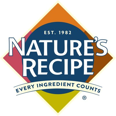 Nature's Recipe premium dog food
