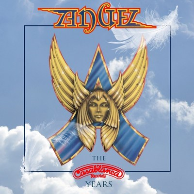 ANGEL, THE WHITE KNIGHTS OF SEVENTIES ROCK Discovered By Gene Simmons Of Kiss, This Cult-Favorite Glam/Rock Band Flies High With A Seven-CD Retrospective Celebrating Their Casablanca Years Via Caroline/UMe On August 31