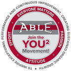 Employees Fuel Culture Of Willingness At Able