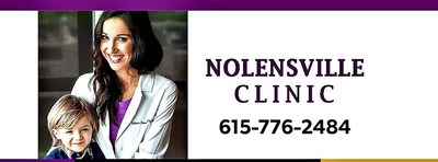 www.nolensvilleclinic.com
