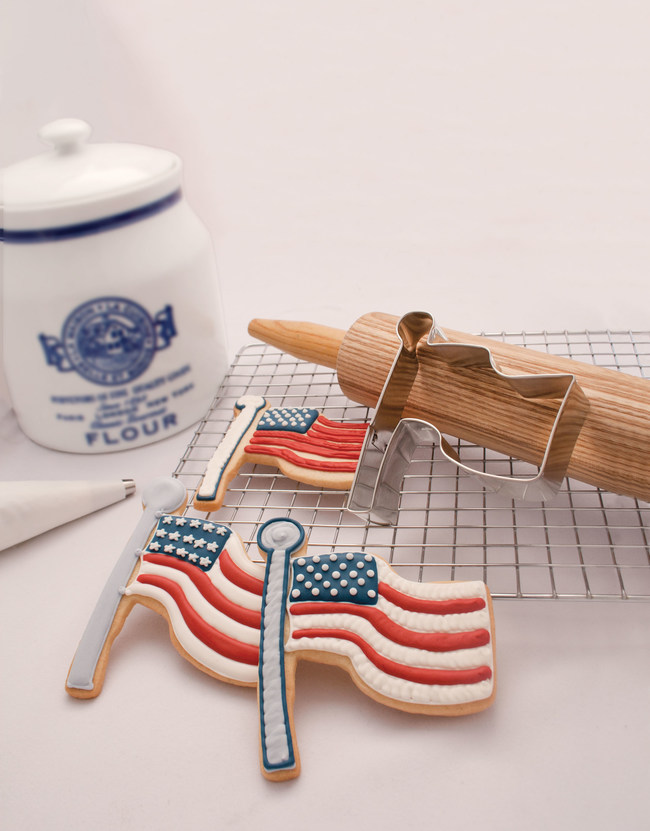 Ann Clark, Ltd. - American Made Cookie Cutters