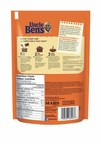 Back of package (CNW Group/Mars Food Canada)