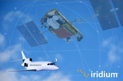 For the aviation industry, the Iridium NEXT satellite constellation's Iridium Certus broadband service will provide commercial, government and business aviation aircraft with real-time, truly global and reliable connectivity.