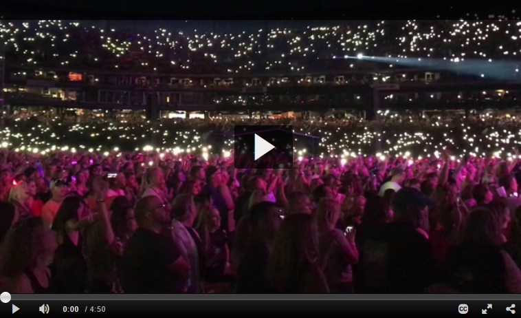 Go behind the scenes: Journey, Def Leppard at Comerica Park in Detroit - Click On Detroit / NBC Hyperlink: https://www.clickondetroit.com/entertainment/go-behind-the-scenes-journey-def-leppard-at-comerica-park-in-detroit