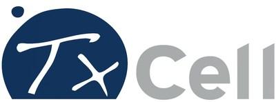 TxCell Logo (PRNewsfoto/Sangamo Therapeutics, Inc.)
