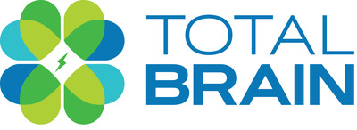 Total Brain Logo (PRNewsfoto/MyBrainSolutions)