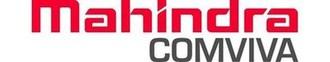 Comviva Logo (PRNewsfoto/Comviva)