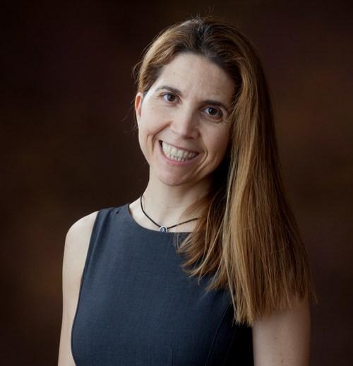Nuria Oliver joins Comviva (PRNewsfoto/Comviva)