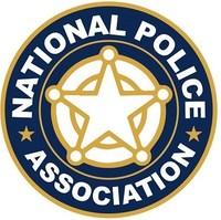 National Police Association Logo