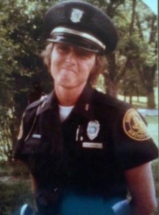 Officer Regina Nickles