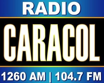 Caracol Radio 1260AM y 104.7FM