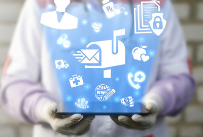 OnBase Mackinac enables first seamless, secure digital exchange of data between healthcare payer and provider organizations.