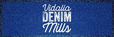 Vidalia Denim Logo