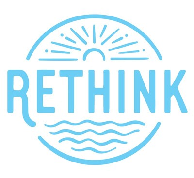 RETHINK Brands is the innovative boxed water company disrupting the children's beverage industry with the creation of RETHINK Kids Water, the first zero calorie, zero sodium, and zero sugar boxed water line for kids.