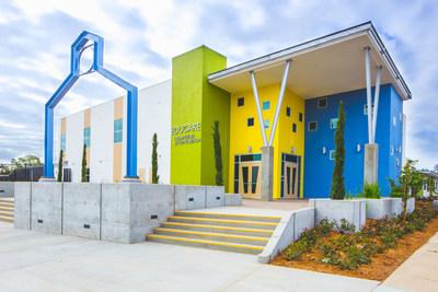 Educare Los Angeles at Long Beach