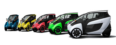 Toyota to bring latest technologies, Toyota Production System to support mobility at the Olympic and Paralympic Games Tokyo 2020 (CNW Group/Toyota Canada Inc.)