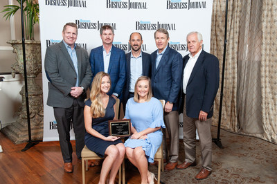 Jones Companies Selected As Best Place to Work in Mississippi Two Years In A Row