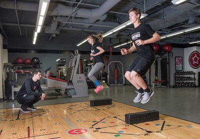 Having successfully trained more than one million of the nation's best athletes, Athletic Republic, the leading sports performance training franchise, plans to add 100 training centers nationwide by 2021.