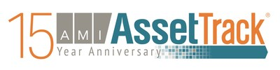 AMI AssetTrack Celebrates 15 Years