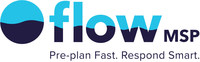 FlowMSP speeds up the pre-planning process enabling fire departments to efficiently deploy critical information to the right place at the right time, reducing risk and saving money. (PRNewsfoto/FlowMSP)