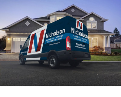 Leading MetroWest home services company Nicholson Plumbing, Heating & Air Conditioning expands their fleet and adds new talent as they continue to experience rapid growth.