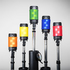 FoxFury Announces New Color Band and Diffuser Cap Accessories for Nomad® Scene Lights