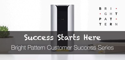 Bright Pattern Customer Success Stories