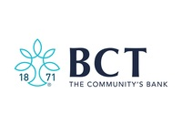 Authentic community banking.  Visit www.mybct.com.